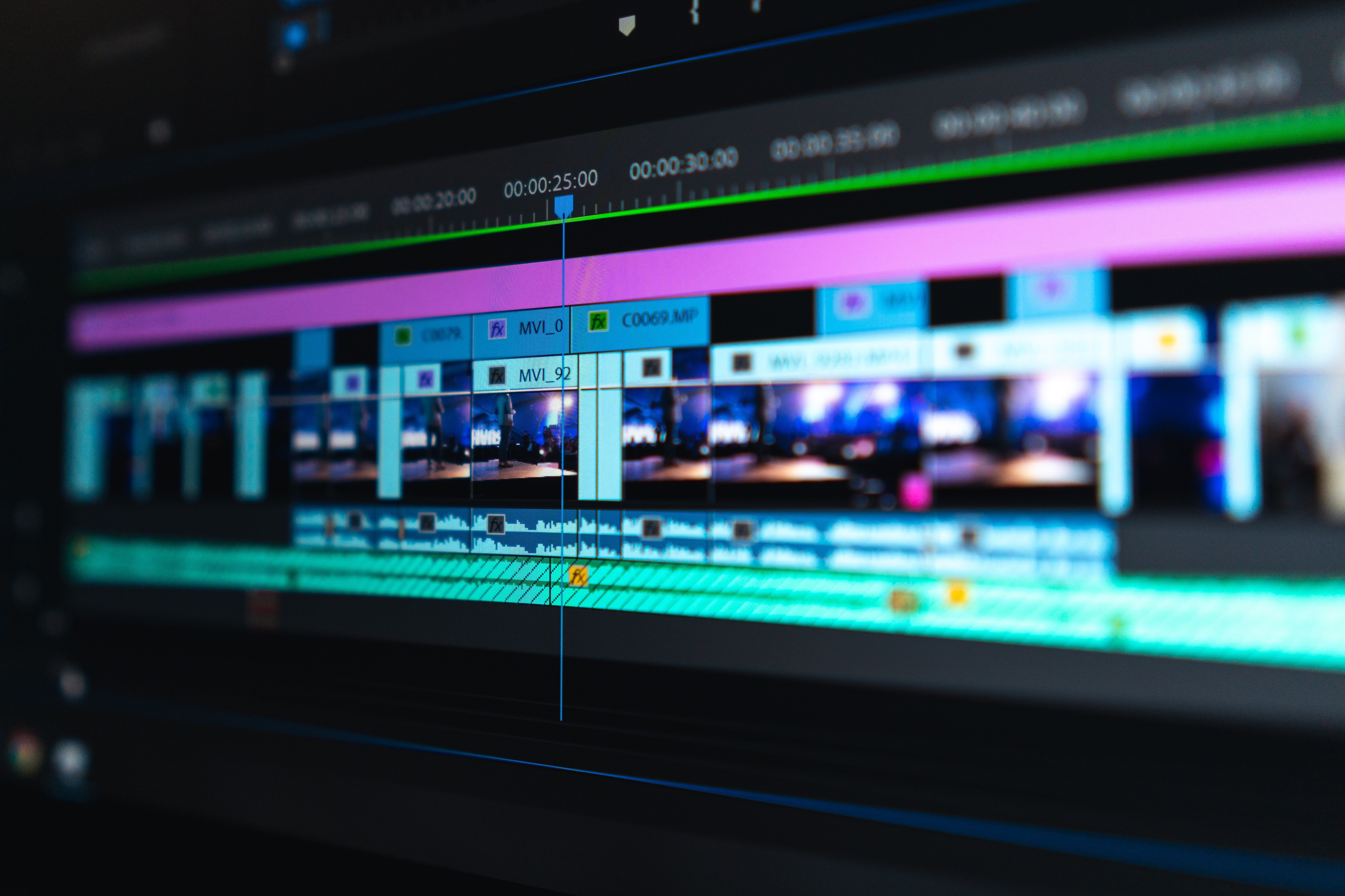 Top 7 video editing software for windows 10 in 2020