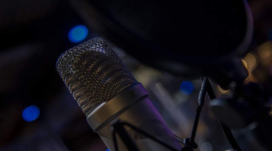 How to get amazing audio for your videos