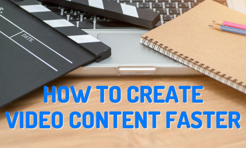 How to Create Video Content Faster With Flixier