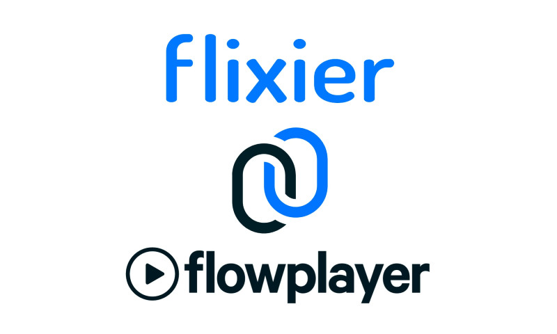 We added Flowplayer support to Flixier!