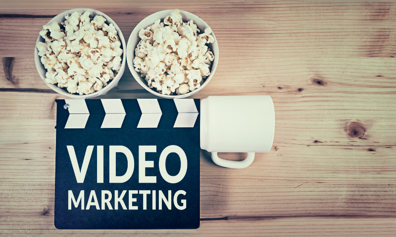 The 4 Hottest Video Marketing Trends of 2021