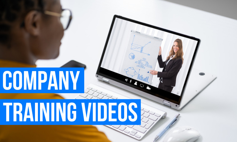 How Training Videos Can Help Your Business